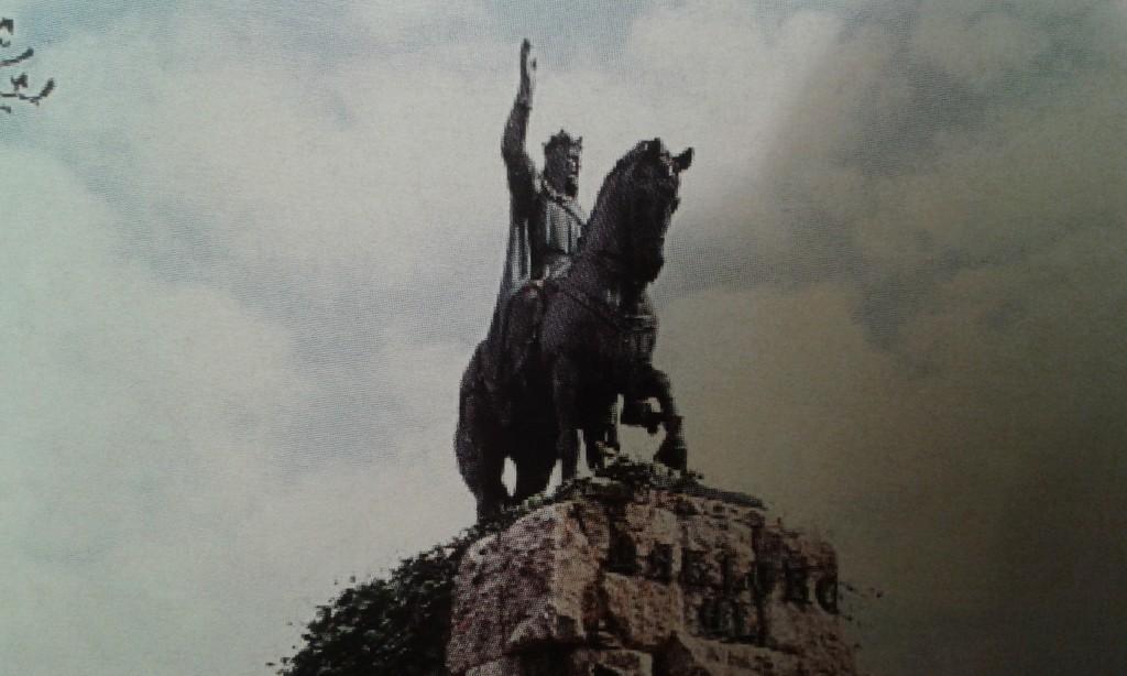 Jaume I