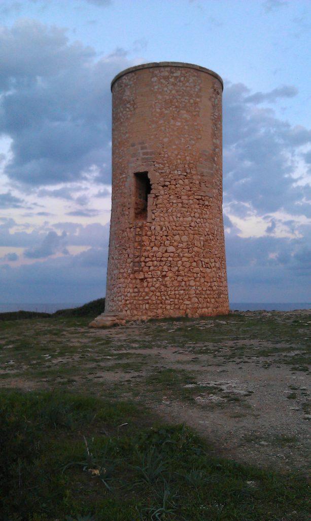 torre dels falcons