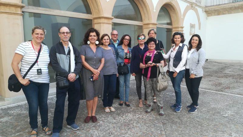COGTIB - Visita Museo Mallorca