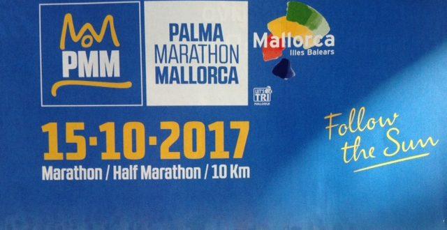 COGTIB - Palma Marathon 2017