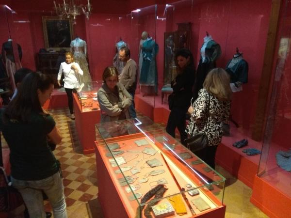 COGTIB - Museo Artes Decorativas