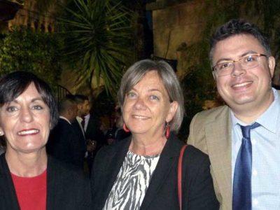 COGTIB - Colegios Profesionales Baleares