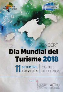 COGTIB - Nit del Turisme 2018