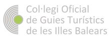 Colegio Oficial de Guías Turísticos de las Illes Balears