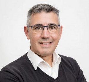Presidente: Pedro Oliver García